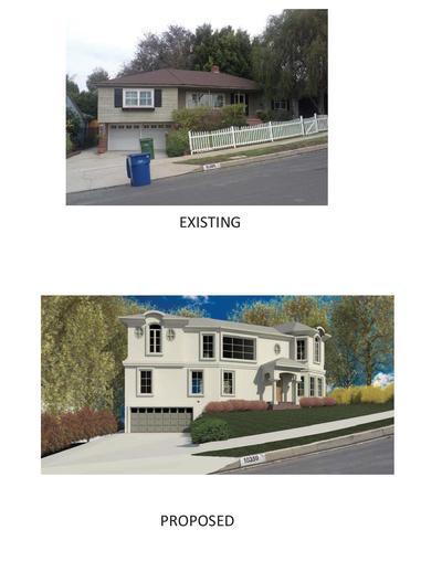Northvale Residence