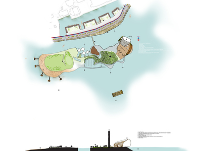 Environmental Design Thesis Project