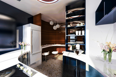 Economy Apartment Design