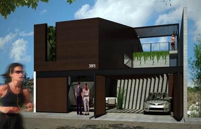 TexMex House