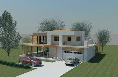 2200SF residential design