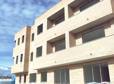 30 Dwelling units, car park basement and storage rooms in Camarena, Toledo. SPAIN