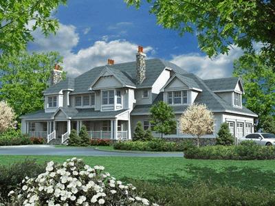 Stone Manors at Twin Lakes