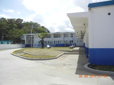 Tobago Hospital Laundry Refurbishment & Upgrade