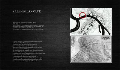 Kalemegdan Cave