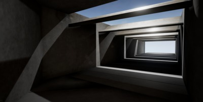 Interior Architecture Animations