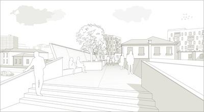 Masters Degree Final Thesis: West Oxford Street Precinct Plan