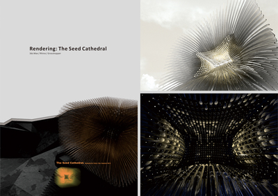 Visualization of the Seed Cathedral