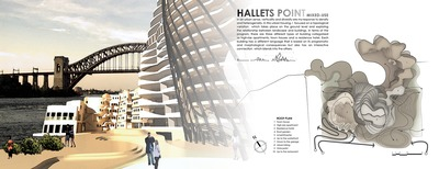Hallets Point Mixed-use