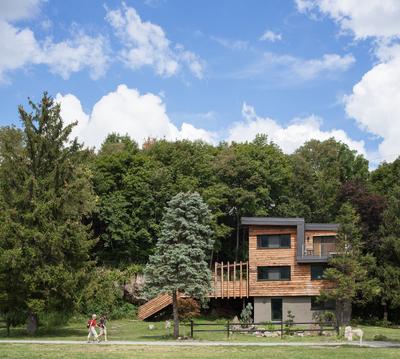 Hudson Valley Passive House