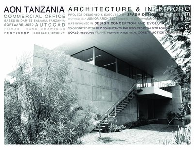 Architecture Thesis Proposals