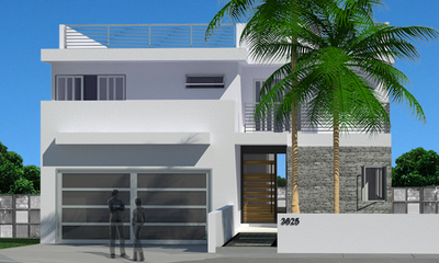 See Website: www.xxarchitecture.com