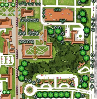 Florida Agricultural & Mechanical University Master Plan