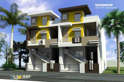Home design for Mr. Pramod tathe G-gaon