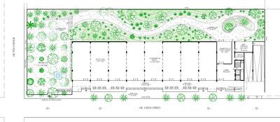 Arboretum Lofts