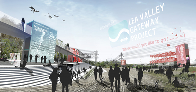 Lea Valley Gateway Project