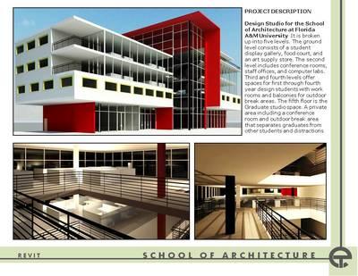 FAMU School of Architecture