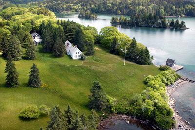 Capn Davis Residence