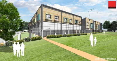 Martin Luther King Middle School Renovation Proposal