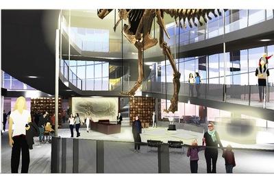 Museum Of Ancient Life – Urbana-Champaign, IL