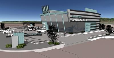 Riverton Dyalisis Center | Riverton, UT