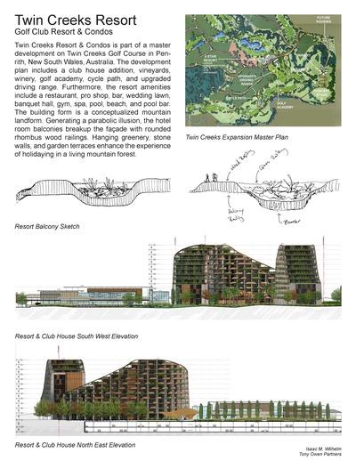 Twin Creeks Resort & Viticultural Condos_Golf Club Resort & Condos