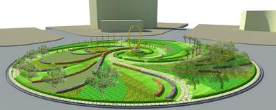 Mandi house proposal