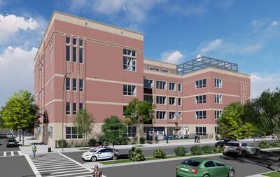 Public School 398Q - New Construction