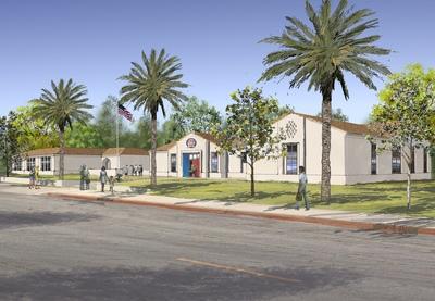 Stratford School - Linda Vista Campus / 2016
