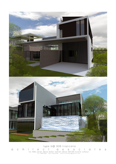 tropicana bungalow