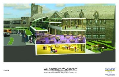 Waldron Mercy Academy