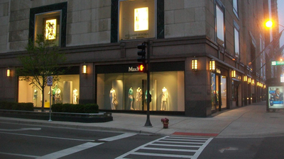 Max Mara-Chicago