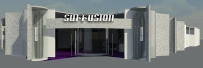 Suffusion
