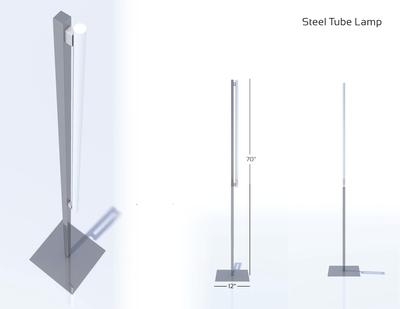 Tube_Lamp