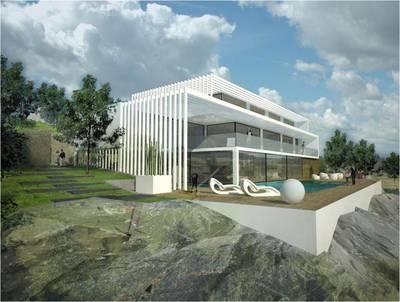 Deqing Villa