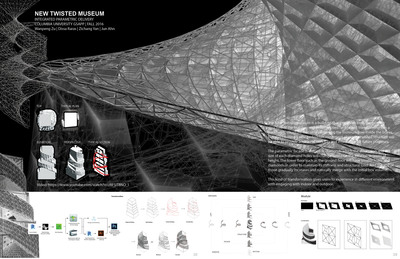 New Twisted Museum-rethinking bim