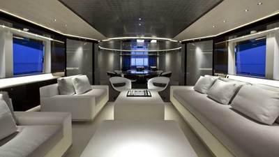 Super Yacht | 2011