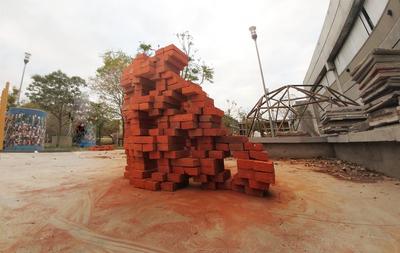 LADRILLOS [bricks]