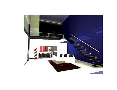 Designer's Hut