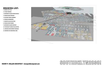 South Brooklyn 2030
