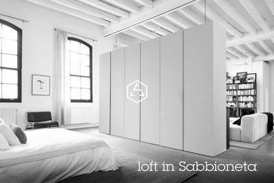 Loft in Sabbioneta - MN