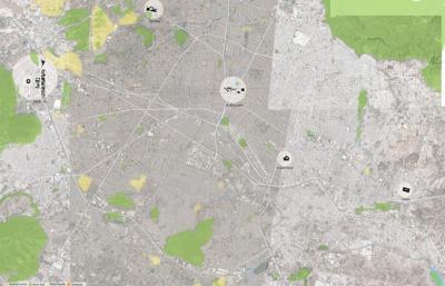 The Informality of Suburban Guadalajara