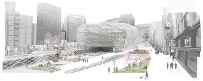 MediaLab in Seoul