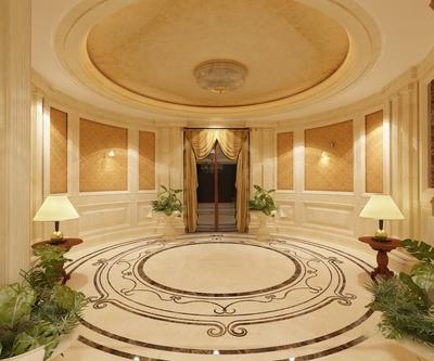 Residetial Interior