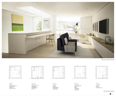 Mews House Competition