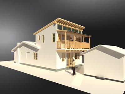 Silverlake Residence