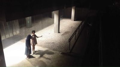 King Lear Immersive Drama