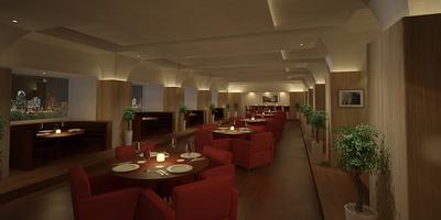 Tony's Steakhouse