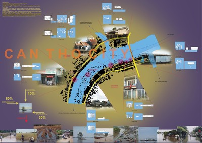 Mapping City - CanTho City