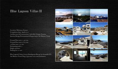 Blue Lagoon Villas II
